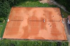 Tennisanlage TC Kettershausen Ansicht 01