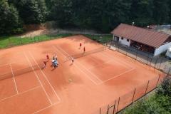 Tennisanlage TC Kettershausen Ansicht 02