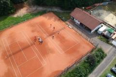 Tennisanlage TC Kettershausen Ansicht 03